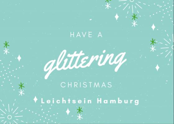 Glittering Christmas